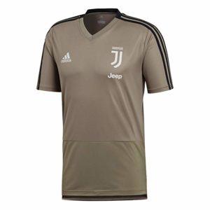 Maglia Allenamento Squadra Beige F.C. Juventus 2018/2019