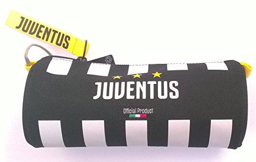 Astuccio Cilindrico Ufficiale F.C. Juventus