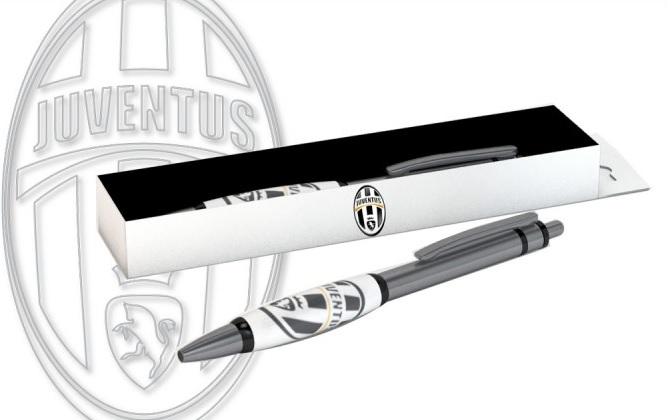 Penna Ufficiale F.C. juventus