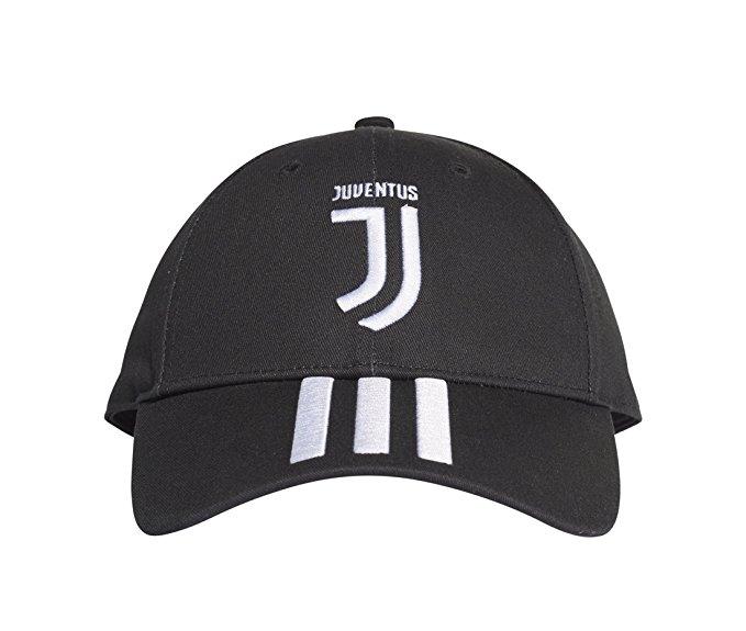 Cappello Visiera Nero Ufficiale F.C. Juventus 2018/2019