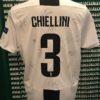 "Maglia Gara Home Europa ""Chiellini 3"" Autografata F.C. Juventus 2018/2019"