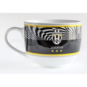 Tazza Colazione Bianconera F.C. Juventus