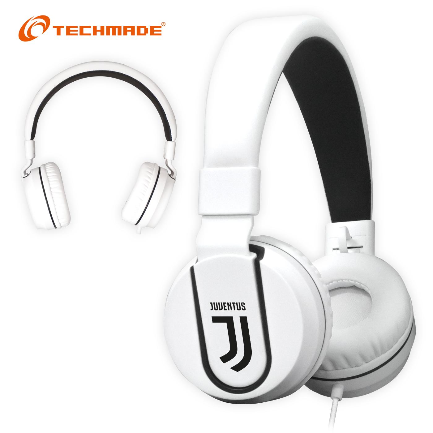 Cuffie Inter Originali con Filo Microfono e Tasto funzione Headphones