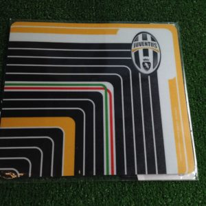 Tappetino Mouse Ufficiale F.C. Juventus