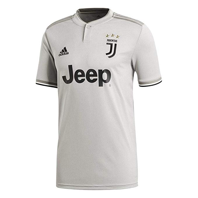 Maglia Gara Away F.C. Juventus 2018/2019