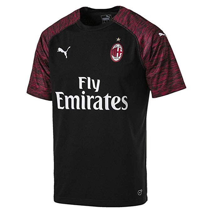Maglia Gara Third A.C. Milan 2018/2019