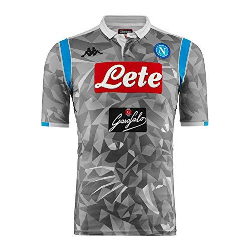 Maglia Gara Third S.S.C. Napoli 2018/2019