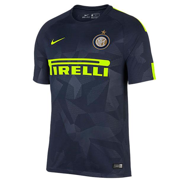 Maglia Gara Third Bambino F.C. Inter 2017/2018