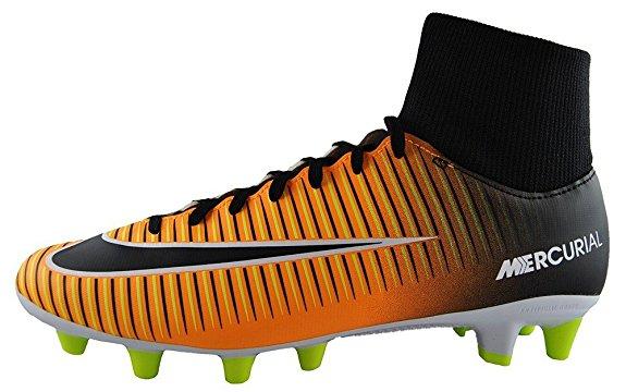 Nike Mercurial Victory VI DF AGPRO Arancione Bambino