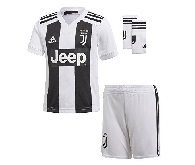 Minikit Gara Home Bambino F.C. Juventus 2018/2019