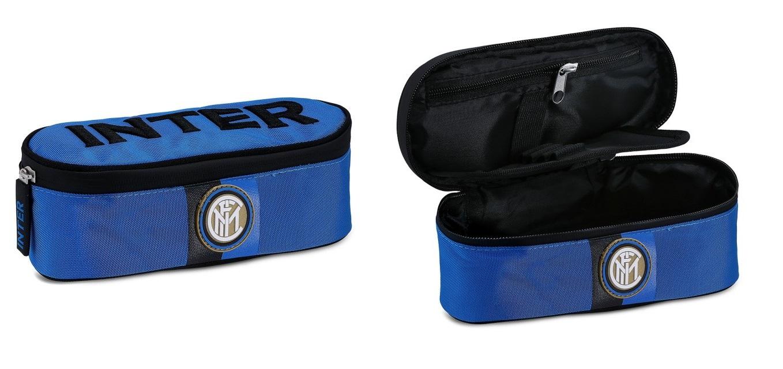 Astuccio Ovale Ufficiale F.C. Inter
