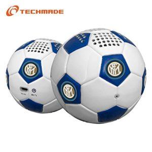 Palla Altoparlante Ufficiale F.C. Inter