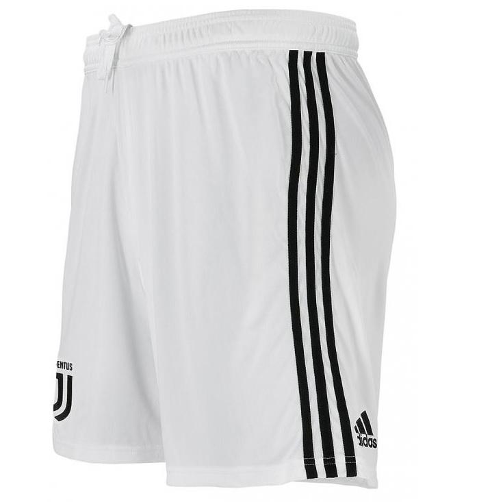 Pantaloncini Gara Home Bambino F.C. Juventus 2018/2019