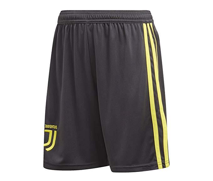 Pantaloncini Gara Third F.C. Juventus 2018/2019