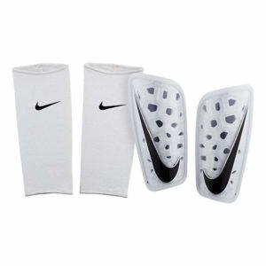 Parastinchi Nike Mercurial Lite Bianchi