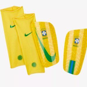 Parastinchi Nike Mercurial Lite Brasil