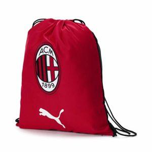 Sacca Tempo Libero Rossa Puma A.C. Milan 2018/2019