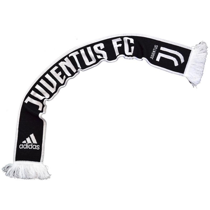 Sciarpa Ufficiale Adidas F.C. Juventus 2018/2019