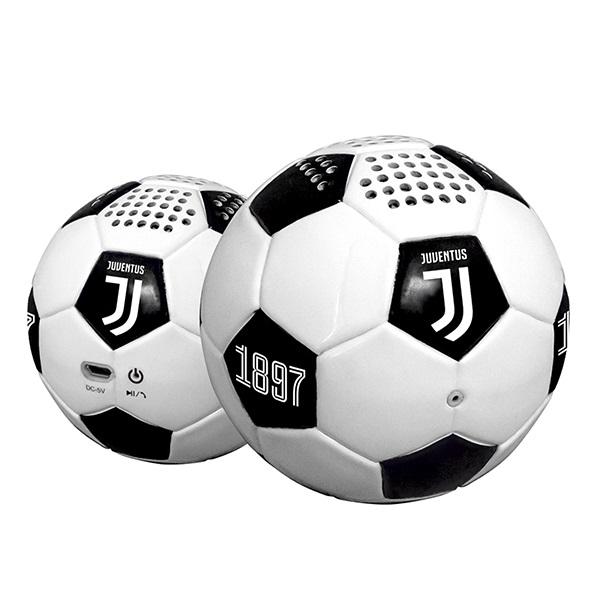 Palla Altoparlante Ufficiale F.C. Juventus