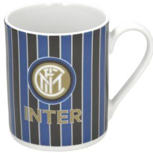 Tazza Cilindrica Neroblu Ufficiale F.C. Inter