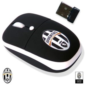 Mini Mouse Wireless Ufficiale F.C. Juventus
