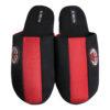 Pantofole Rossonere Ufficiali A.C. Milan