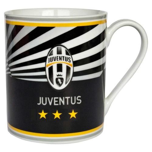 Tazza Cilindrica Bianconera Ufficiale F.C. Juventus