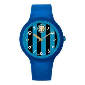 Orologio Quadrante Neroazzurro Ufficiale F.C. Inter