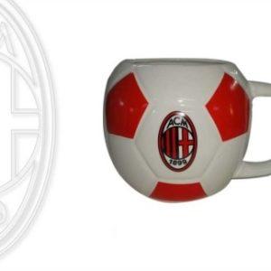 Tazza Pallone Ufficiale A.C. Milan