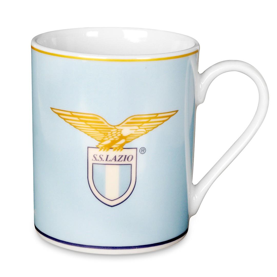 Tazza Cilindrica Ufficiale S.S. Lazio