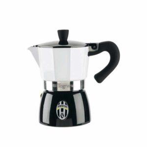 Caffettiera Ufficiale F.C. Juventus