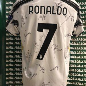 HOME RONALDO