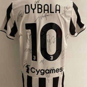 HOME DYBALA SERIEA 2122